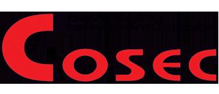 Logo Cosec Beveiliging & Telecommunicatie