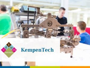 Cosec op KempenTech